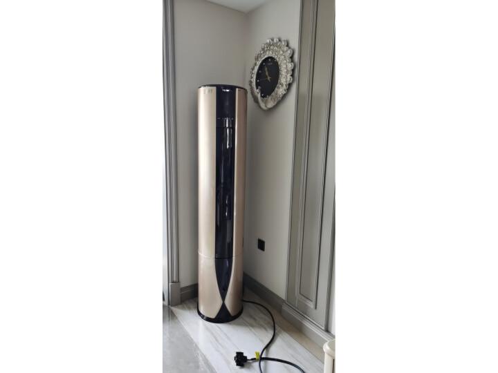 海尔(Haier)3匹变频立式客厅空调柜机KFR-72LW 81@U1-Up怎么样?最新吐槽性能优缺点内幕-货源百科88网