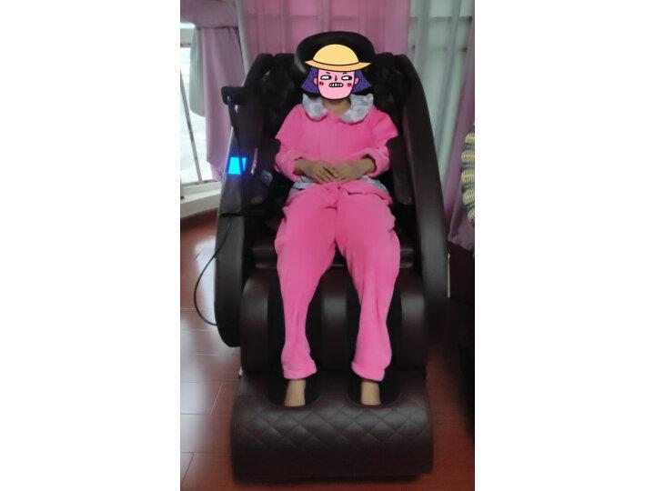乐尔康(Le er kang)按摩椅家用LEK-988-7测评曝光?来说说质量优缺点如何 值得评测吗 第9张