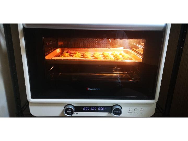 海氏(Hauswirt)C76同款多功能电烤箱怎么样【猛戳分享】质量内幕详情 电器拆机百科 第1张
