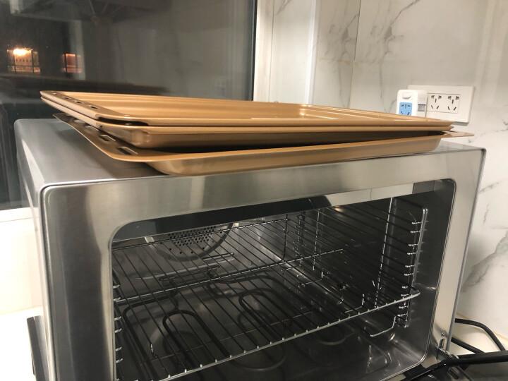海氏 风炉电烤箱S80质量合格吗?内幕求解曝光 电器拆机百科 第11张
