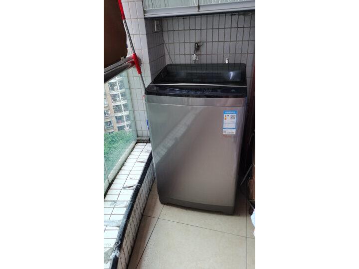 海尔(Haier)波轮洗衣机全自动ES100BZ199新款测评怎么样??来说说质量优缺点如何-苏宁优评网