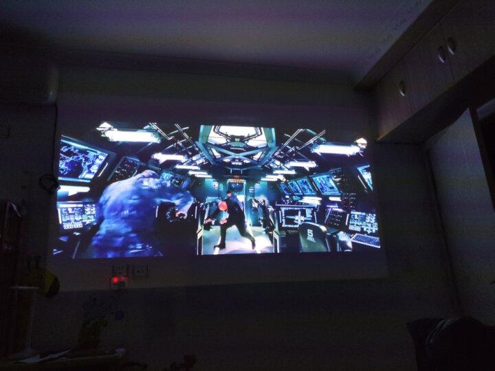 极米(XGIMI)Z8X 投影仪家用怎样【真实评测揭秘】最新优缺点评测【猛戳查看】 _经典曝光 众测 第11张