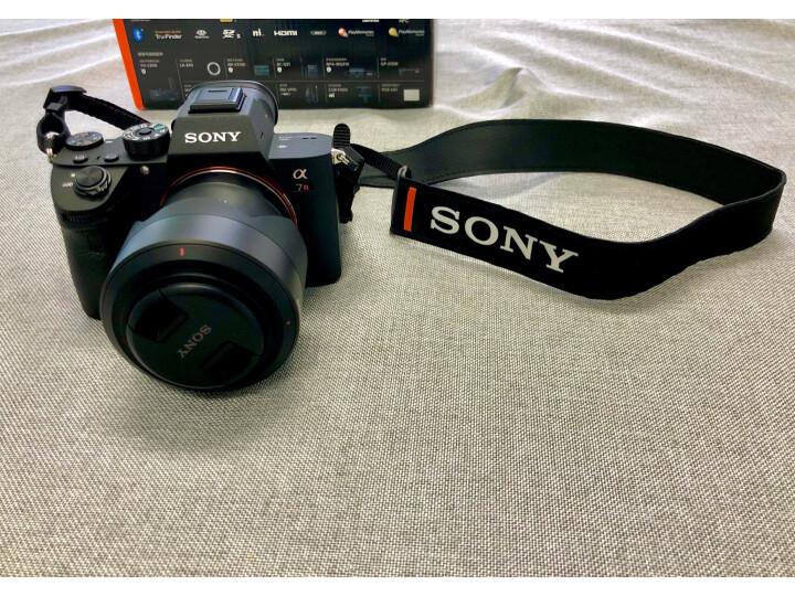 索尼(SONY)Alpha 7R III 机身 全画幅微单数码相机怎么样_为什么反应都说好【内幕详解】 电器拆机百科 第7张