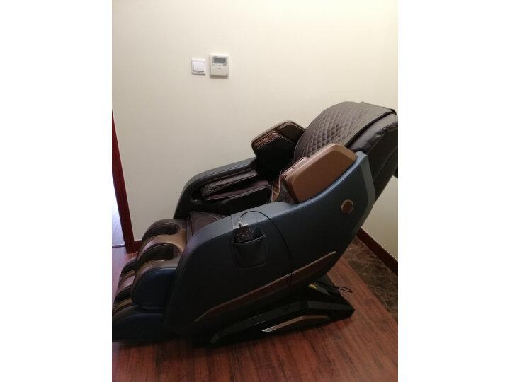 荣泰ROTAI智能按摩椅RT6910s测评曝光?质量曝光不足点有哪些? 艾德评测 第1张