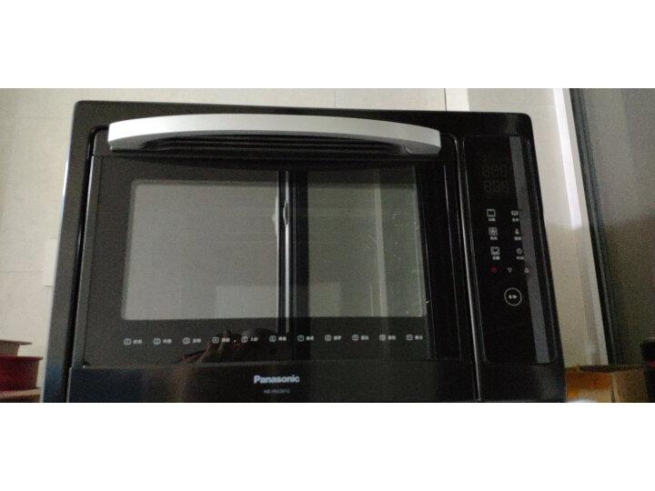 【图文测评曝光】松下(Panasonic) 家用电烤箱NB-HM3810怎么样?用过的朋友来说说使用感受 好货爆料 第4张
