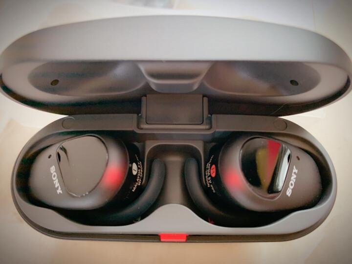 索尼(SONY)WF-SP800N 真无线降噪运动耳机怎么样.质量好不好【内幕详解】【好评吐槽】 _经典曝光 好物评测 第23张