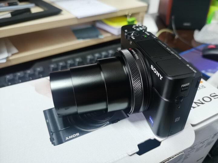 索尼(SONY)DSC-RX100M7G 黑卡数码相机怎么样.质量好不好【内幕详解】 首页 第7张
