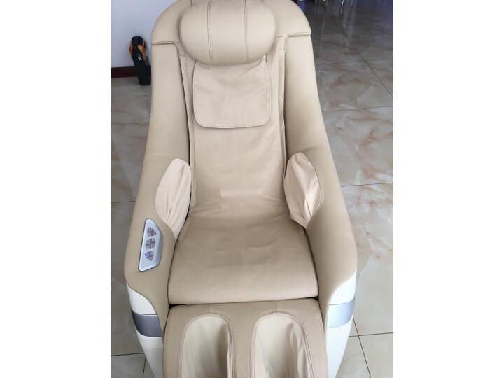 芝华仕CHEERS M2020按摩椅怎么样值得买吗真有网上说的那么好 品牌评测 第5张