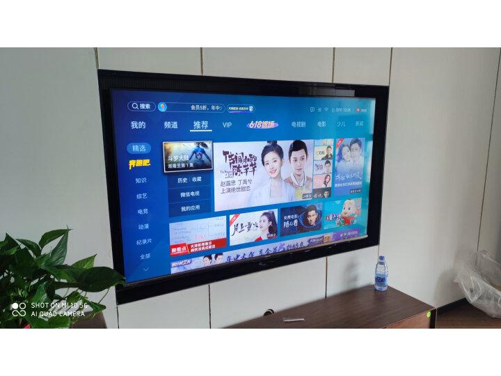 海信(Hisense)J65F 65英寸液晶平板电视机媒体质量评测,优缺点详解 艾德评测 第7张