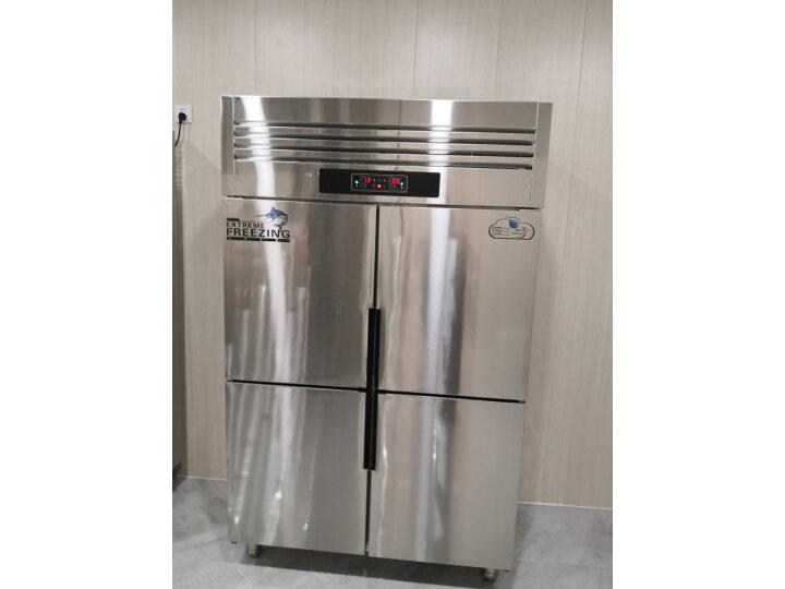 在线求解_德玛仕 DEMASHI 商用四六门冰柜冷藏冷冻立式冷柜怎么样?来谈谈这款性能优缺点如何【已解决】 _经典曝光-货源百科88网