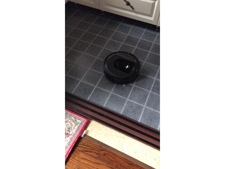 【最新图文评价】iRobot i7+ 扫地机器人和自动集尘系统怎么样?最新吐槽性能优缺点内幕 首页 第1张