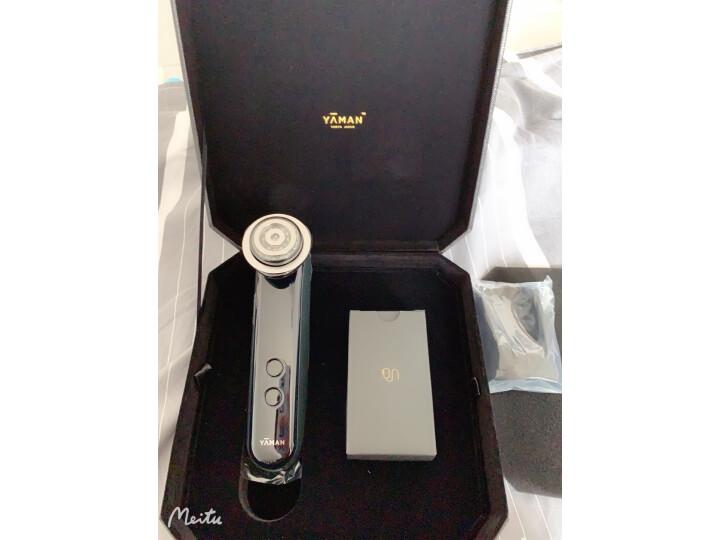 雅萌(YAMAN)美容仪 射频美容器M10Tplus礼盒真实测评分享?网上购买质量如何保障【已解决】 艾德评测 第9张