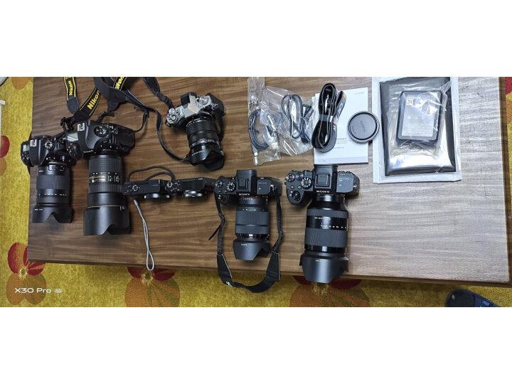 索尼(SONY)Alpha 7R IV 全画幅微单数码相机质量合格吗_内幕求解曝光 品牌评测 第4张