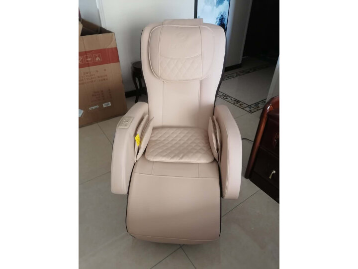 奥佳华OGAWA家用按摩沙发椅5518测评曝光【对比评测】质量性能揭秘 好货众测 第15张