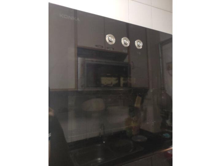 康佳(KONKA)消毒柜 厨房商用立式消毒柜ZTP138K4怎么样?评价为什么好,内幕详解 艾德评测 第12张