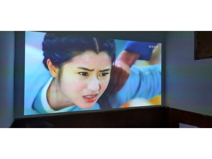 【视频揭秘】极米(XGIMI)Z6 投影仪体验感受,用户心得分享 视频体验馆 第2张