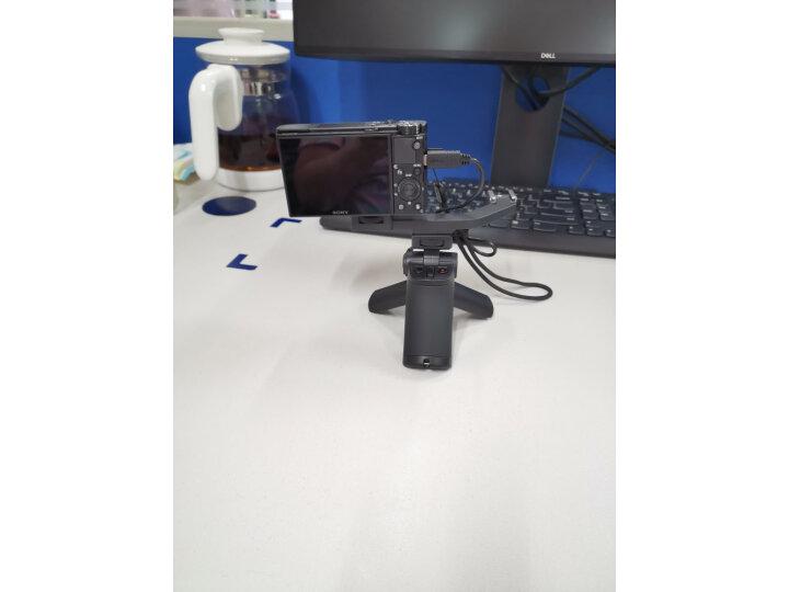 索尼(SONY)DSC-RX100M7G 黑卡数码相机怎么样.质量好不好【内幕详解】 首页 第10张