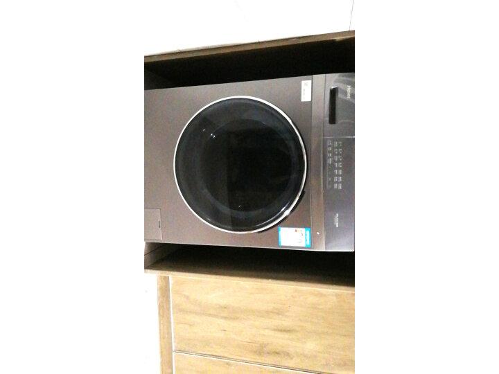 海尔(Haier)滚筒洗衣机全自动EG100HPRO6S怎样【真实评测揭秘】内幕评测好吗,吐槽大实话【好评吐槽】 _经典曝光 众测 第23张