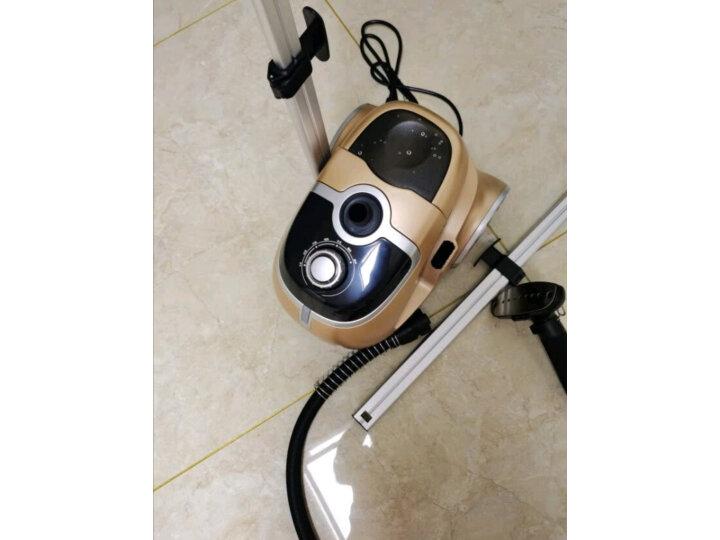 贝尔莱德(SALAV)挂烫机家用 蒸汽熨烫机GS46-BJ-W最新评测怎么样??质量对比参考评测,详情曝光-苏宁优评网