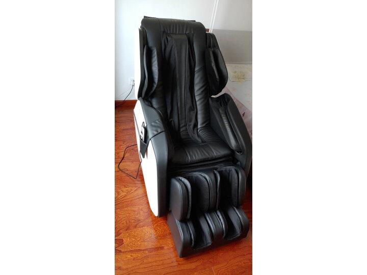 荣泰ROTAI京品家电按摩椅RT6010于RT6910s比较,优缺点曝光 艾德评测 第8张
