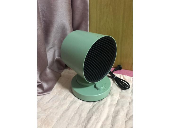 北美电器 暖风机取暖器家用电暖器电暖气桌面智能办公室APG-TN15好用吗【对比评测】质量性能揭秘 _经典曝光 众测 第3张