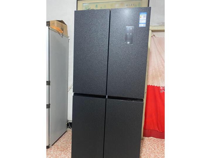 TCL 486升 双变频风冷无霜十字对开门电冰箱BCD-486WPJD评测爆料如何?入手半年内幕评测 好货众测 第7张