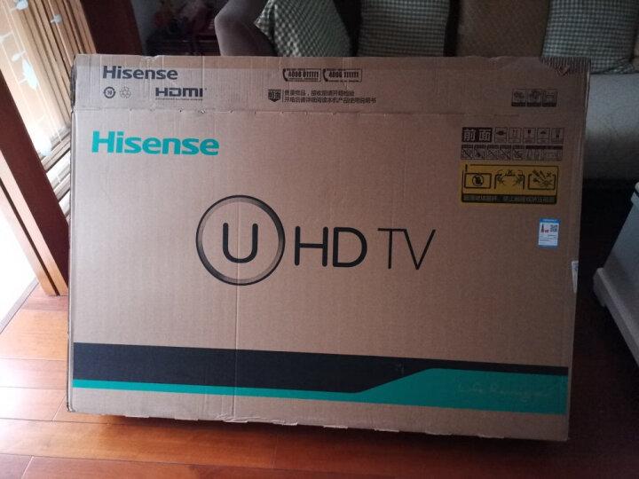 【内情测评:海信(Hisense) HZ43E3D 43英寸智慧语音电视机怎么样?内幕详情吐槽揭秘,入手必看 好货爆料 第9张