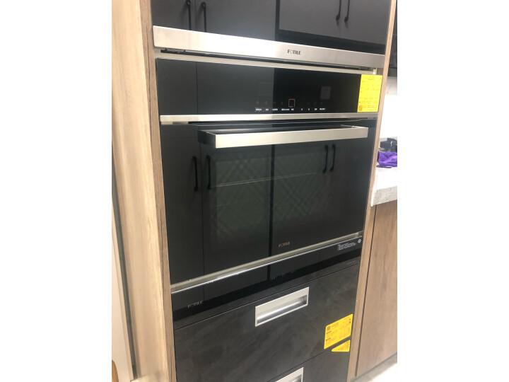 方太(FOTILE)KQD58F-E9烤箱怎么样?性能如何,求助大佬点评爆料 值得评测吗 第5张