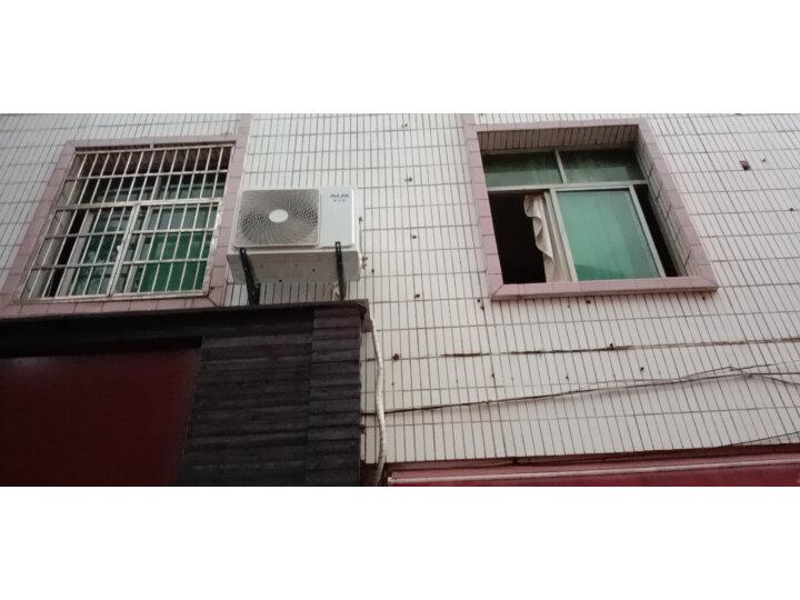 奥克斯 (AUX) 2匹家用壁挂式空调挂机(KFR-50GW-R3ZAJA+2)最新评测怎么样??买后一个月,真实曝光优缺点-苏宁优评网