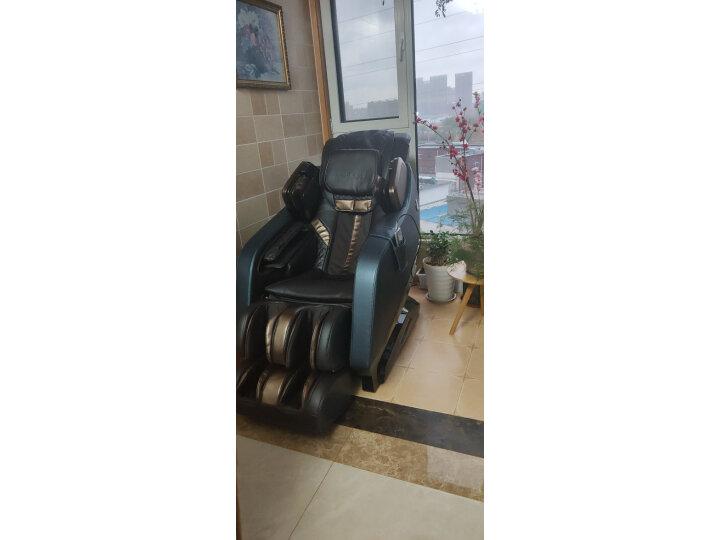 荣泰(ROTAI)按摩椅RT6910S质量如何_亲身使用体验内幕详解 艾德评测 第8张