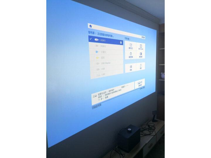 爱普生(EPSON)CH-TW610 投影机新款优缺点怎么样【分享揭秘】性能优缺点内幕 _经典曝光 众测 第21张