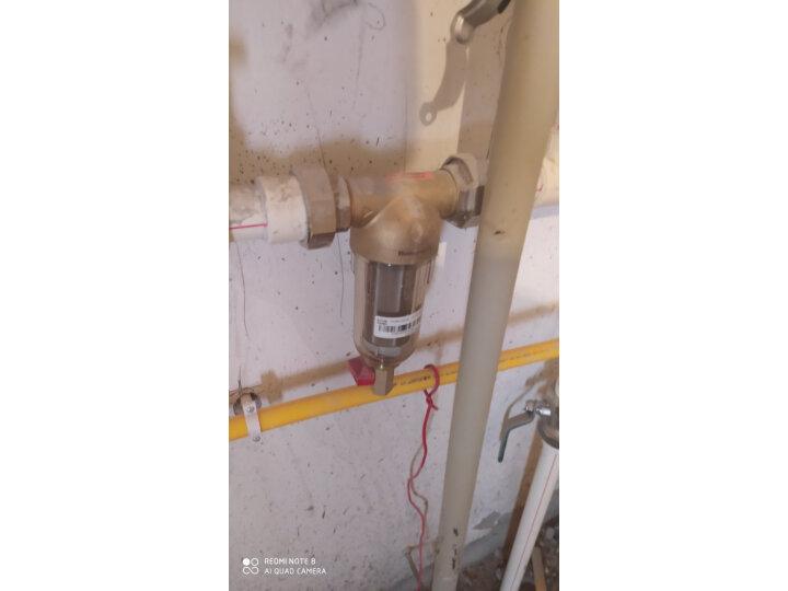 霍尼韦尔(Honeywell)净水器怎么样_霍尼韦尔健康电器旗舰店 艾德评测 第5张