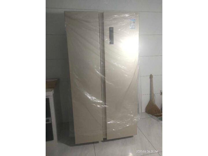 缺陷吐槽?松下(Panasonic)570升对开门冰箱NR-EW57SD1-N怎么样?口碑质量真的好不好-【必看】 好货爆料 第9张