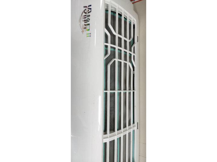 新款质量测评_美的(Midea)1.5匹空调挂机KFR-35GW BP3DN8Y-PH200(B1)怎么样?质量口碑如何,真实揭秘 首页 第3张