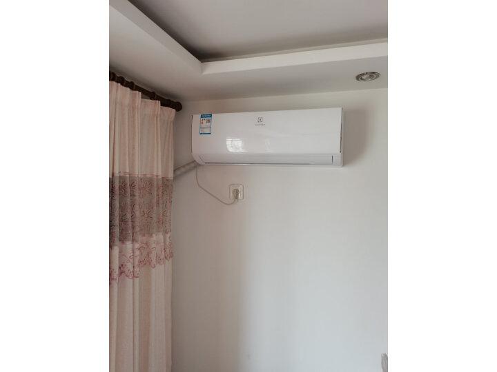伊莱克斯(Electrolux)1.5匹壁挂式空调EAW35VD11FB3NX怎么样_最新款的质量差不差呀_ 艾德评测 第10张