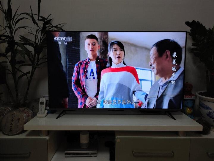 Redmi X55 55英寸金属全面屏MEMC智能红米液晶平板电视L55M5-RK怎么样?为何这款评价高【内幕曝光】 选购攻略 第5张