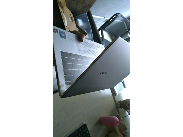 荣耀笔记本电脑MagicBook 14 14英怎么样?老婆一个月使用感受详解 品牌评测 第4张