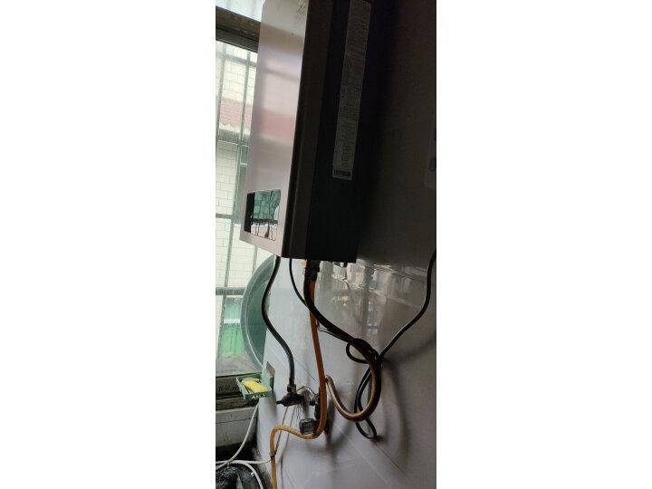 打假测评:苏泊尔 (SUPOR) 16升零冷水燃气热水器天然气JSQ30-16R-UC83评测如何?质量怎样?质量口碑反应如何【媒体曝光】 _经典曝光 众测 第23张