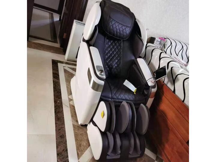 【专柜同款】奥佳华(OGAWA) 按摩椅7598性能如何,求助大佬点评爆料 艾德评测 第6张