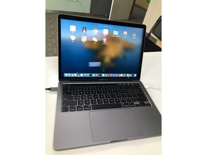 Apple 2020款 MacBook Pro 13.3【带触控栏】质量如何,网上的和实体店一样吗 艾德评测 第11张
