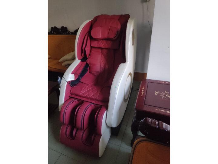 欧利华(oliva)A11按摩椅家用测评曝光?质量评测如何,详情揭秘 值得评测吗 第7张