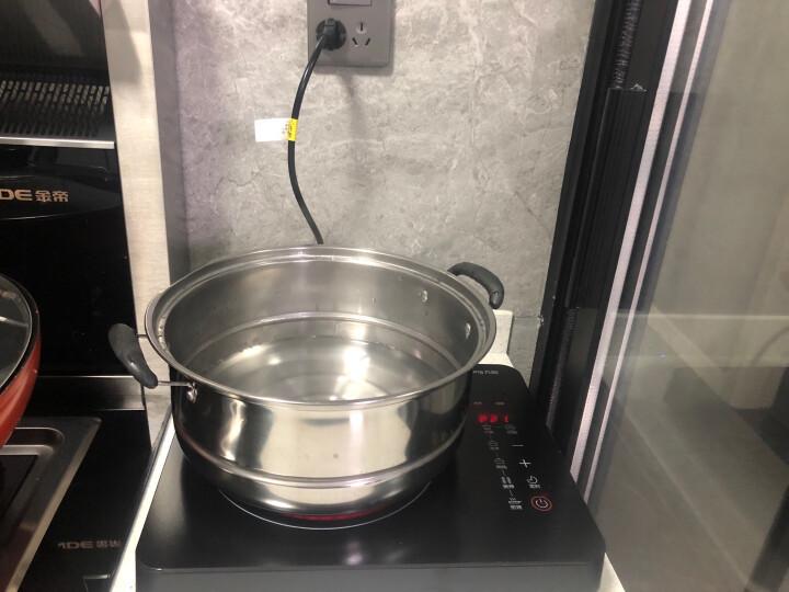 九阳电磁炉家用电陶炉大功率新款电子炉X8评测如何?质量怎样?3个月体验感受对比曝光大公开 _经典曝光 众测 第23张