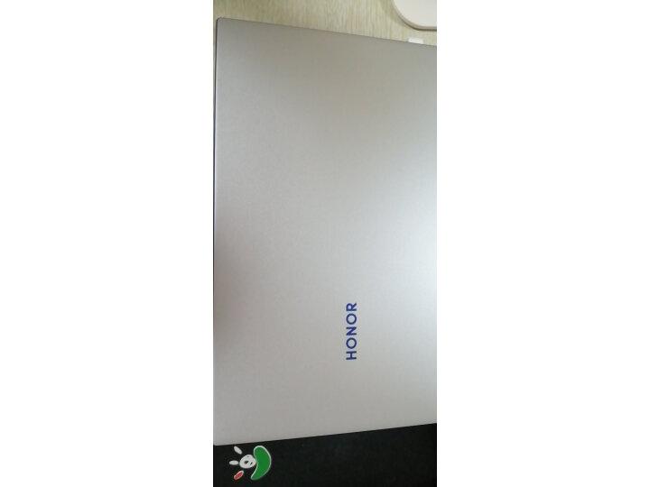 荣耀笔记本电脑MagicBook 14 14英怎么样?老婆一个月使用感受详解 品牌评测 第3张