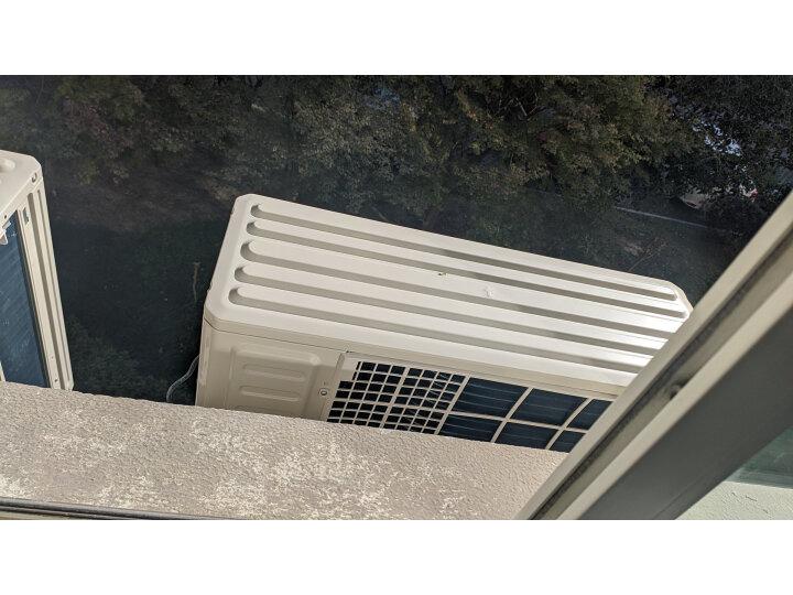 格力京逸(GREE)大1匹 E享舒适空调挂机KFR-26GW-NhDzB4口碑评测曝光, 亲身使用经历曝光 ,内幕曝光 品牌评测 第10张