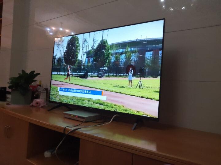 康佳(KONKA)LED55K520 55英寸智能网络平板液晶电视怎么样.质量优缺点评测详解分享 _经典曝光 众测 第17张