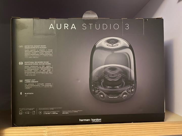 首次:哈曼卡顿Aura Studio3音箱音质评测,内情曝光 数码拆机百科 第8张