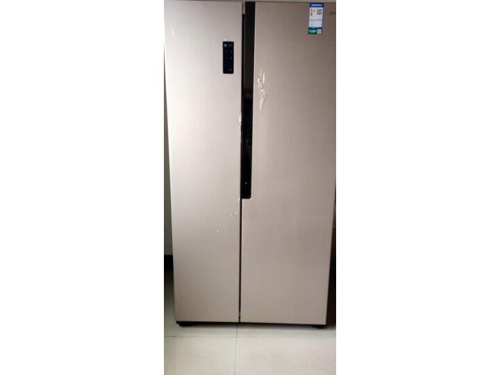 容声(Ronshen)双开门冰箱BCD-589WD11HP怎么样【为什么好】媒体吐槽 品牌评测 第8张