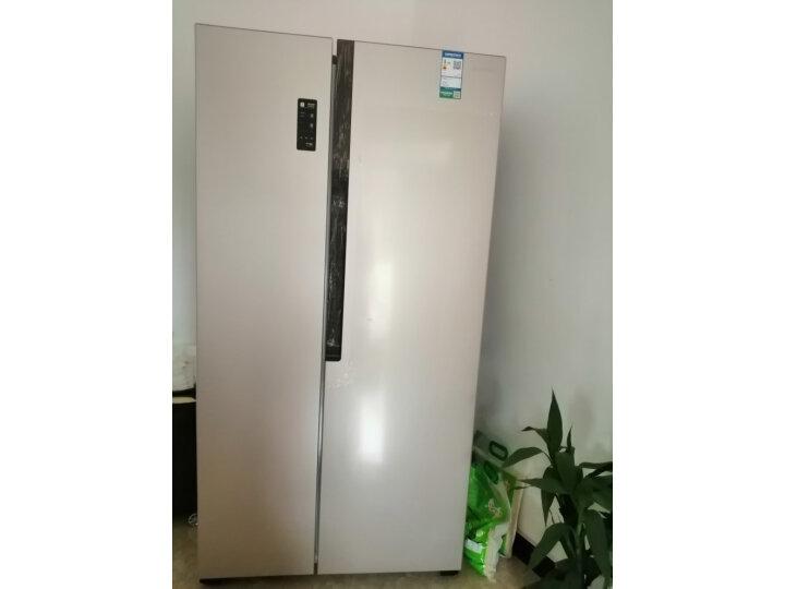 容声(Ronshen)双开门冰箱BCD-589WD11HP怎么样【为什么好】媒体吐槽 品牌评测 第3张