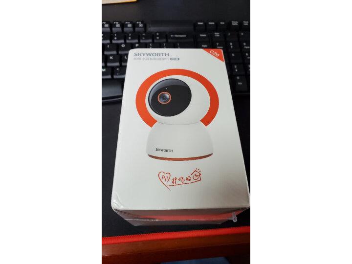 创维小湃2K版AI云台360度全景监控摄像头新款测评怎么样??性价比高吗,深度评测揭秘-苏宁优评网
