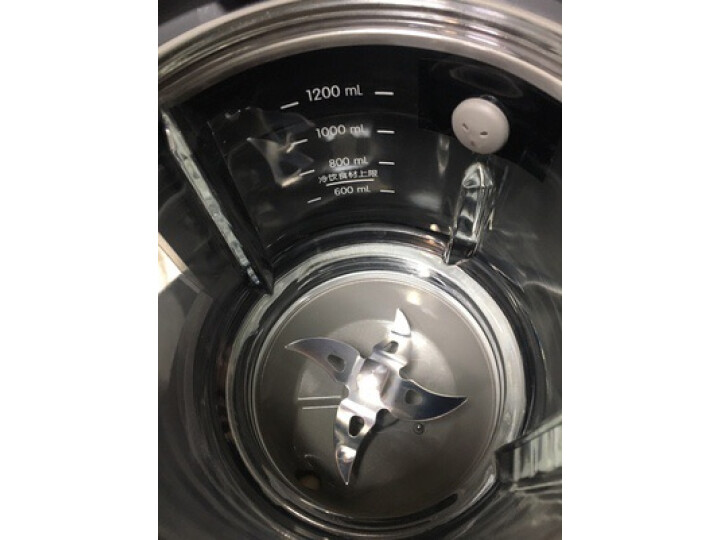 九阳(Joyoung)破壁机家用免洗豆浆机Y3怎么样?质量曝光不足点有哪些? 值得评测吗 第11张